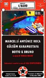 """""""Etnorami II"""", Workshop con Botto e Bruno a cura di Teresa Macrì e Lea Contestabile, Accademia di Belle Arti di L'Aquila, L'Aquila"""
