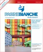 2008 - Pagine Bianche D'autore - Artista vincitore per l'Abruzzo - a cura di Teresa Macrì - Italia