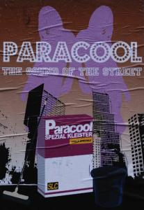 2008 - Carlo Nannicola - Pelin Santilli - Paracool - 1