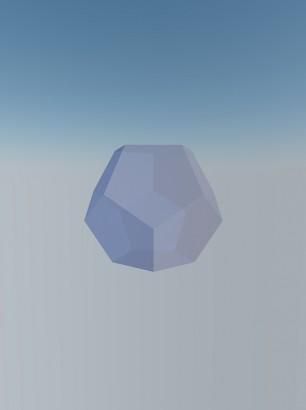 04 - Carlo Nannicola - Microcosmo - dodecaedro - 2014